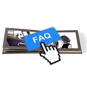 Albums FAQ